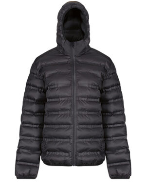 Jacken von der Marke Regatta Professional namens X-Pro Icefall III Thermal Jacket in der Farbe Black